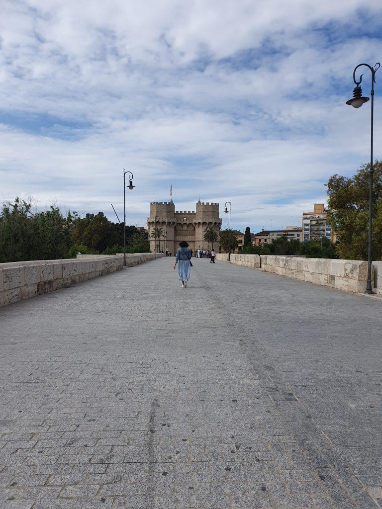 Serranos bridge